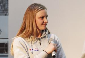 Camilla Johansson, Kareby.