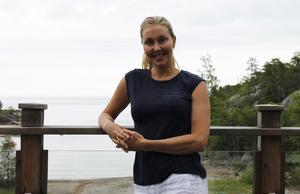 Anna Skaff driver organisationen Petivity Animal Rescue & Rehabilitation.