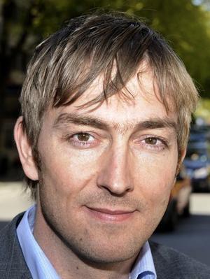 Martin Sköld är docent vid Handelshögskolan.