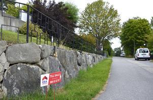 I snitt kostar en villa i Sundsvall nu 2,1 gånger taxeringsvärdet, vilket är lite högre än förut.