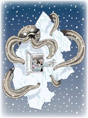 Mer än hälften av Östersunds befolkning, runt 27 000 personer, drabbades av Cryptosporidium. Ett utbrott som beskrivs som landets största vattenburna utbrott någonsin.