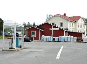Kommunen förslår extra pengar för att klara nybygget av Träffpunkt Nora