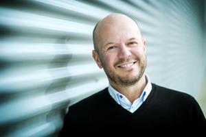 Anders Bejsy, vd för Stadium Outlet