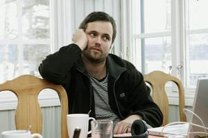 Johan Lundborg.