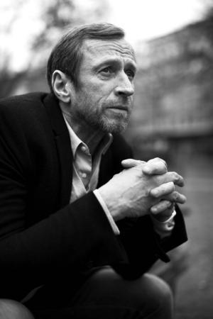 Per Holknekts självbiografi 1960-2014 kom i höstas, skriven tillsammans med Markus Lutteman (Norstedts).