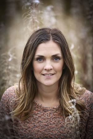 Johanna Ojala kommer att sitta som studioexpert i