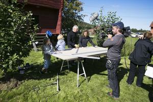 Det är över tre år sedan TV4programmet Bygglov spelat in i Dalarna.