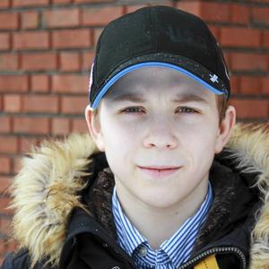 Jonatan Jednell, 16 år, gymnasieelev, Sundsvall   – Ja det gör det. Jag vill ha bra betyg men det blir att man struntar i de ämnena som inte är så roliga.