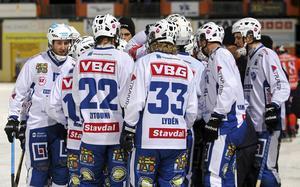 IFK Vänersborg inleder försäsongen med en