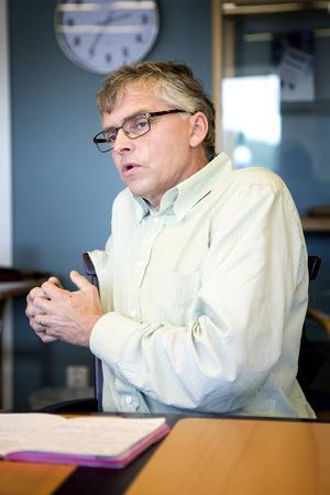 Tiden är inne för en riskkapitalskola. Genom utbildningen ska kunskapen om riskkapital ska öka i företagen i norra Sverige och ge tillväxt på sikt, enligt Per Åsling.