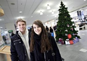 För sparkonstnärerna Anton Danielsson och Malin Lindström har sparandet blivit en sport.