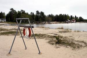 Norrfjärdens havsbad.