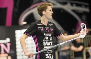 Emil Johansson, IBF Falun.