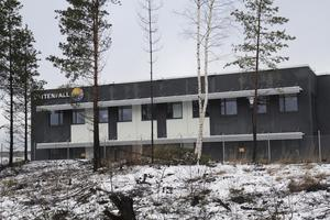 Vattenfall har flyttat in i nybyggda miljöklassade lokaler i Jordbro företagspark. Foto: Carina Albin