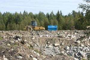 E4-bygget mellan Enånger och Hudiksvall finns inplanerat i budgeten.