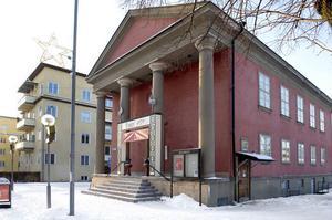 Nya kostnadsberäkningar ska göras för en renovering av museet i Bollnäs.
