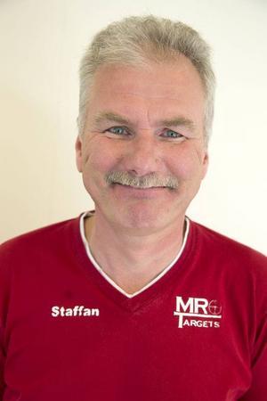 Staffan Andersson är en av kärnfigurerna inom Mr Targets.