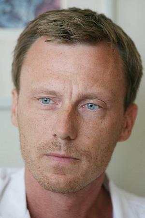 Arthur Jänes, överläkare vid kirurgikliniken på Sundsvalls sjukhus.