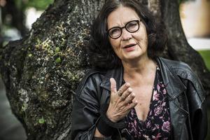 Ebba Witt-Brattström, litteraturprofessor och författare, myntade begreppet