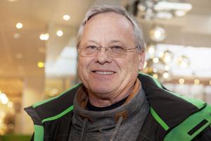 Bror-Erik Andersson har avlidit.