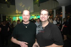BMB. Mats F och Magnus L.