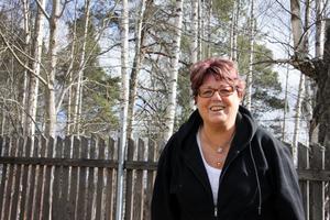 Fyller år. Eva-Lena Trondset fyller 60 år den 19 maj.