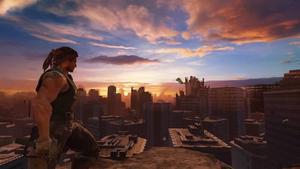 Utvecklingen av Bionic Commando har lockat utvecklare från hela världen till Grin. Spelet kommer senare i vår.