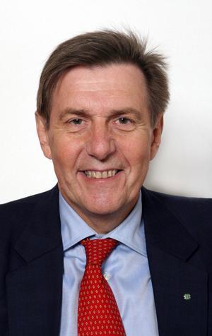 Björn Brink (C) är ansvarigt landstingsråd för Gävleborgs regionansökan tillsammans med Dalarna och Uppsala.