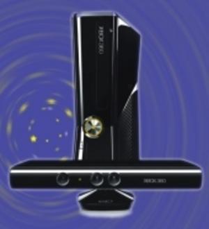 Vi har testat Xbox Kinect