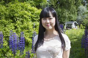 Yoko Kawabata