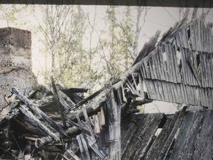 Flottningen upphörde i Dalarna redan 1970.