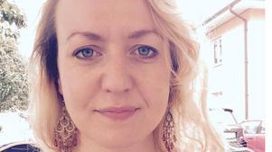 Kerstin Wickander: Idag är det lättare för en kamel att komma igenom ett nålsöga än för en människa på flykt att finna en fristad och få leva med sin familj i Sverige.
