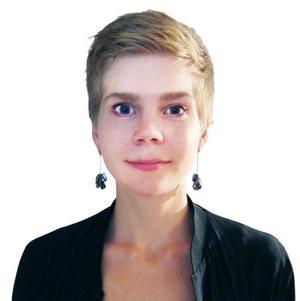 Anne BrynolfLÄKARSTUDENT...som gärna komplicerarsaker och ting
