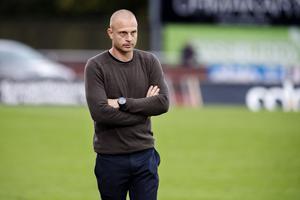 Dalkurdstränaren Andreas Brännström ryktas till att bli IFK Göteborgs nya tränare.