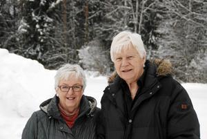 Kulturparet Berit och Bernt Källström