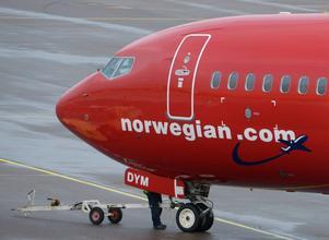 På tisdagen varslade det svenska pilotfacket om sympatistrejk för att stödja sina norska kollegor på flygbolaget Norwegian.