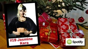 Jasmine Kara.