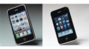 Iphone vs Phone i9