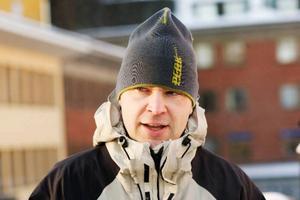 Anders Hermansson, 42, ÖstersundJag har aldrig hört talas om Kyndelsmässodagen. Det har väl någonting med kyrkor att göra, eller att hedra någonting.