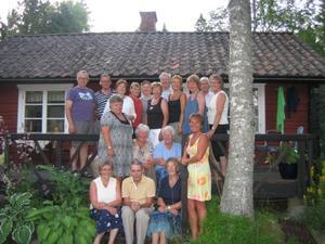 Bild: Gudrun Wängelin Lernskog.