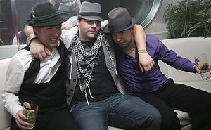 Silk. Jerry, Jimmy och Ludde