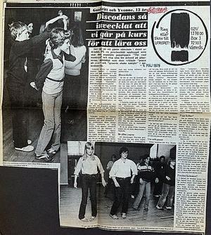 Vlt 4 maj 1979.