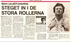 ÖP 21september1985.