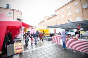 Höstmarknad Avesta