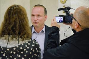 Lars Persson (FP) lämnar politiken efter 23 år i kommunfullmäktige i Sundsvall