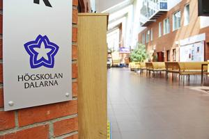 Högskolan Dalarna varnar student för plagiat av annans text.