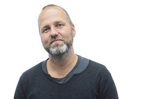 Mattias Guander. Foto: Henrik Nyblad