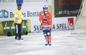 Per Hellmyrs väntas bli en av huvudrollsinnehavarna när tabelltrean Bollnäs och fyran Edsbyn möts i Svenska Fönster Arena.