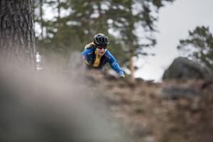 Dalarna med Falun i spetsen har kommit att bli en riktig cykelmetropol med flera åkare i den absoluta världstoppen