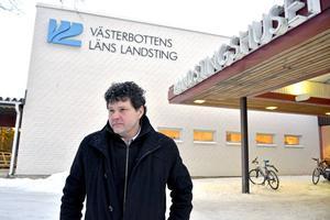 Peter Olofsson (S), Västerbotten.